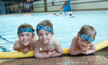5 Reasons Everyone Should Learn to Swim