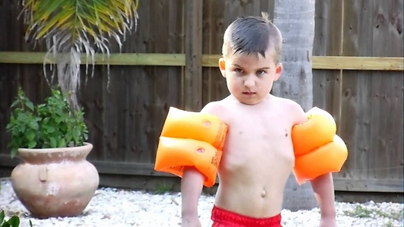 7 Reasons Why Floaties Are A Bad Idea