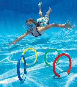 Swim Lesson Essentials for Toddlers