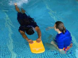 Why Adults Should Learn to Swim
