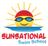 Sunsational Swim School Logo